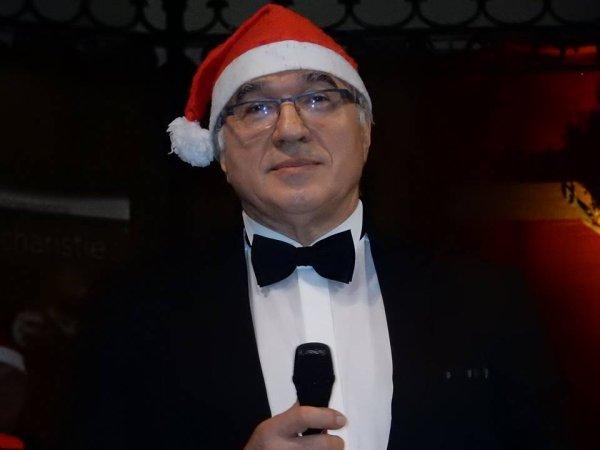 Concert du JB Band de Baudour à Flénu, le 18 décembre 2015