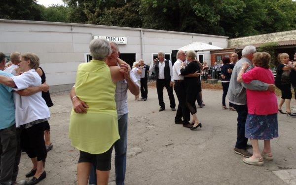 "Gosselies, au ""Pircha"", 11 septembre 2016"