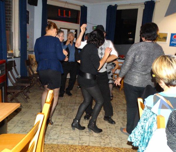 """Bouvignies, le """"Bouvignois"""", 8 octobre 2016 à 20h"""