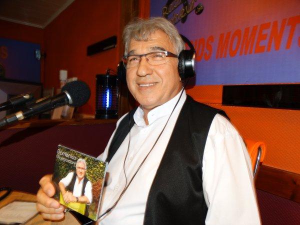 Radio Bonheur à Courcelles, 1er octobre 2016 à 16h