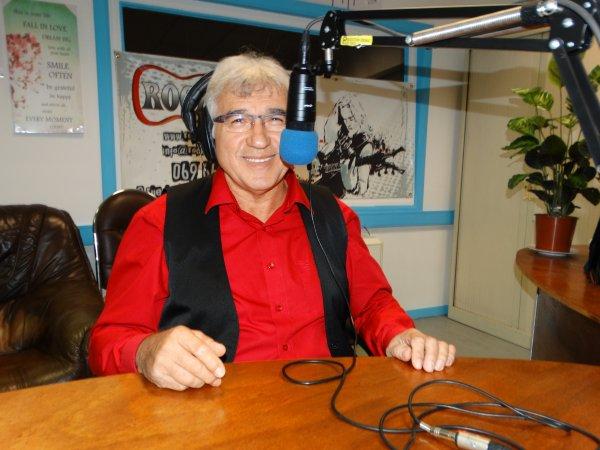 Radio Pacifique FM, 95.1, Tournai, 5 octobre 2016