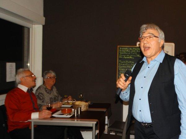"""Colfontaine, Taverne """"Le Coq"""", 4 décembre 2016"""