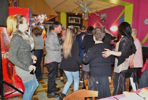 """Baudour, """"Le café du Borinage"""", 18 décembre 2016 à 19h"""