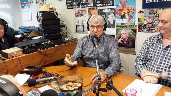 Wallers Arenberg, Radio Club, 18 octobre 2016