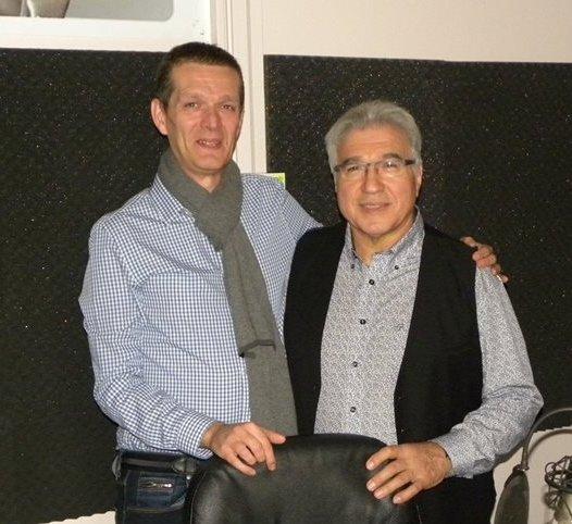 Radio AFM Amay, 5 novembre 2016