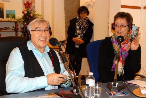 Andenne, Radio Fréquence Plus, 3 janvier 2017 à 19h