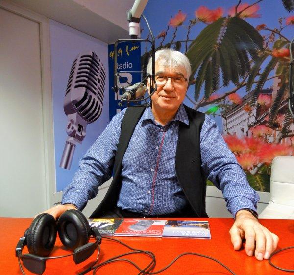 Caudry Cambrésis (F), Radio BLC, 7 février 2017