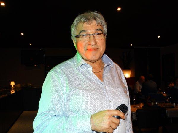 "Ghlin, ""Chez Vasto"", anniversaire de Domenico, 25 mars 2017"