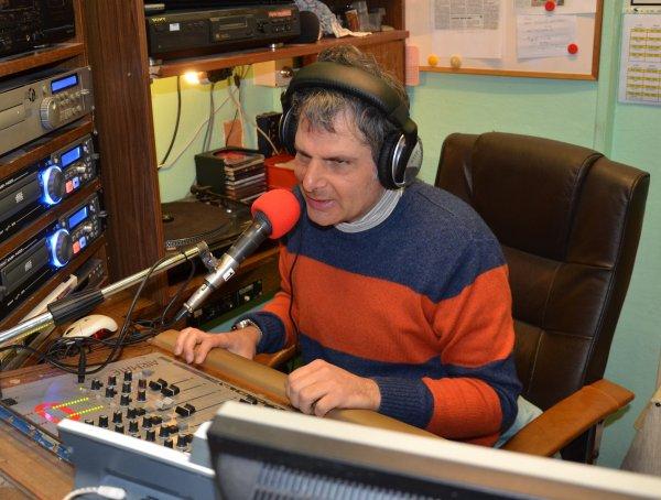 Villers-le-Bouillet, Radio Fize Bonheur, 14 avril 2017 à 13 h 30