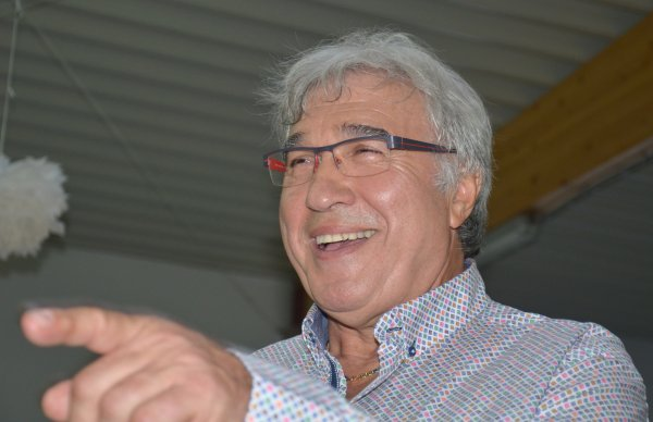 "Gosselies, au ""Pircha"", 17 septembre 2017"