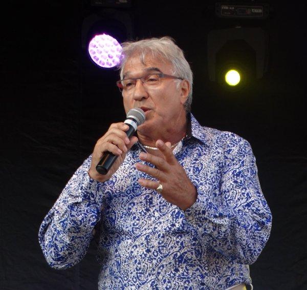 Caudry-en-Cambrésis, Podium de la Radio BLC, 23 juin 2017