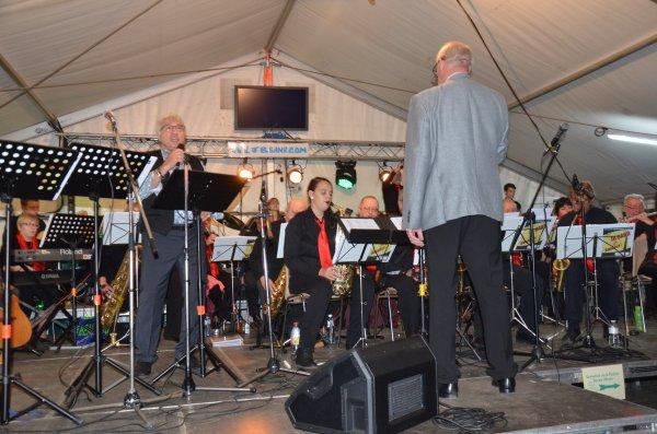 Ghoy, concert du JB Band de Baudour, 9 septembre 2017 à 20 h