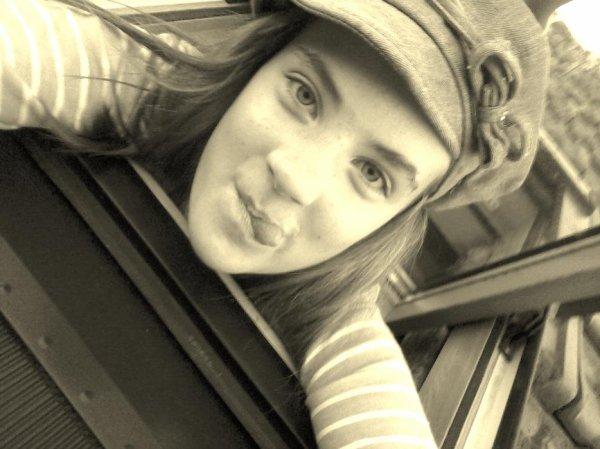 Avant/maintenant. x) ♥