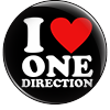 we are directioner <3<3
