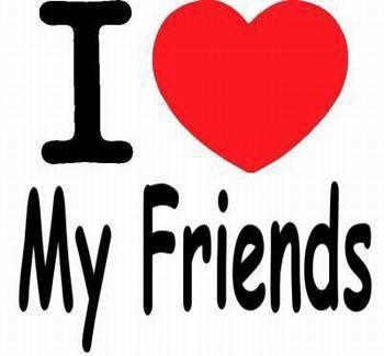 My best friends : Amouna ,amani nourhane