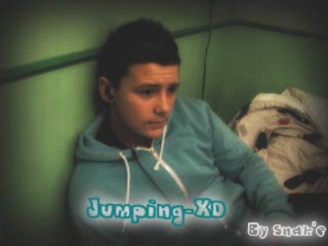 jumpingX-D
