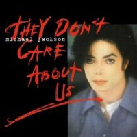They Don't Care About Us / They Don't Care About Us (Love To Infinity's Walk In The Park Mix) (1996)