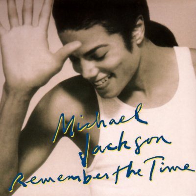 Remember The Time (Single) / Remember The Time (Original Version) (1992)
