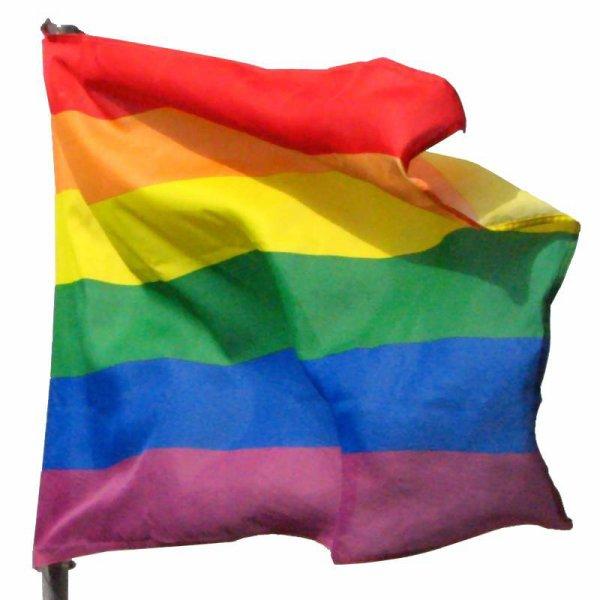 Lesbienne et fière de l'être <3 !!!