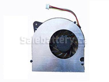 Laptop CPU Cooling Fan for ASUS G72