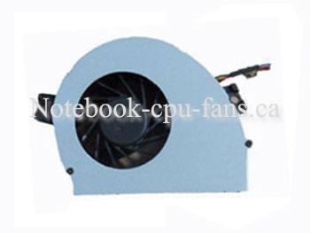 HP Pavilion DM3 Laptop CPU Cooling Fan