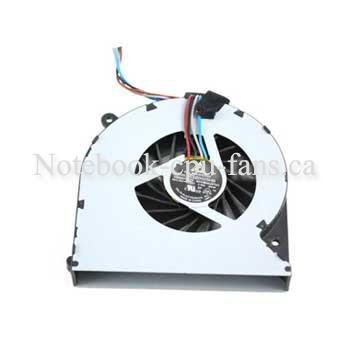 Replacement For Toshiba Satellite C855 Laptop Fan
