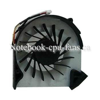 Replacement For Dell Vostro 3300 Laptop CPU Cooling Fan