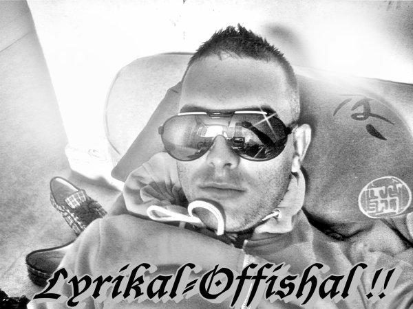 LYRIKAL OFFISHAL