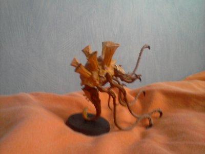 Venomthrope Tyranide