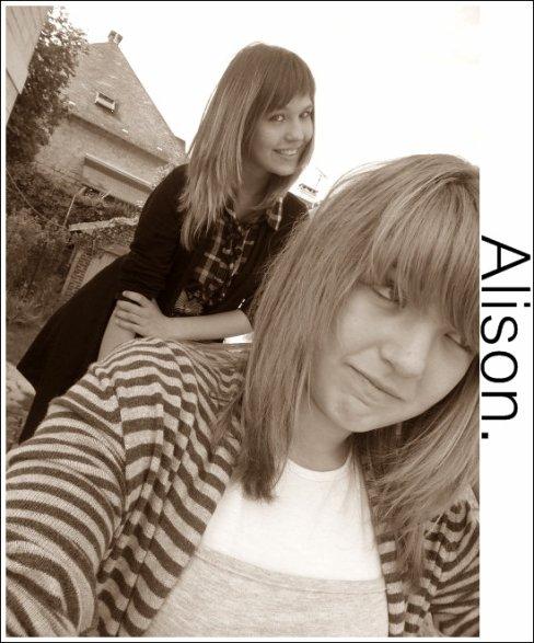 Ma meilleure amie (aa) (♥)