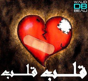 محمد السالم /  قلب قلب بس بس 2011 (2011)