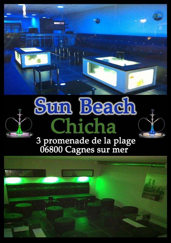 LE SUN BEACH