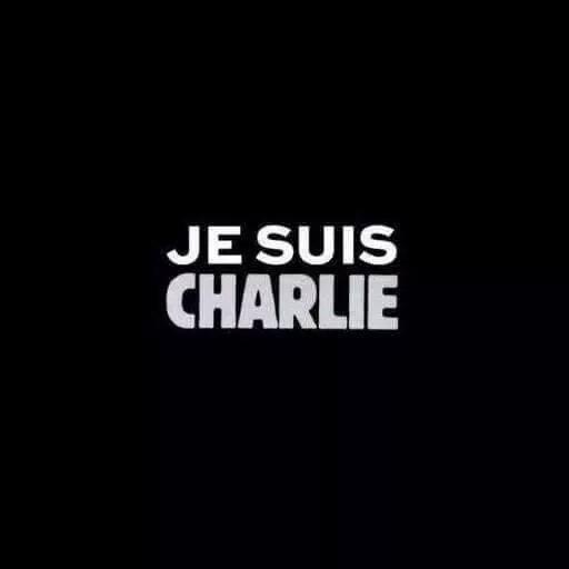 JE SUIS CHARLIE (2015)