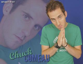 › Biographie de Chuck Comeau