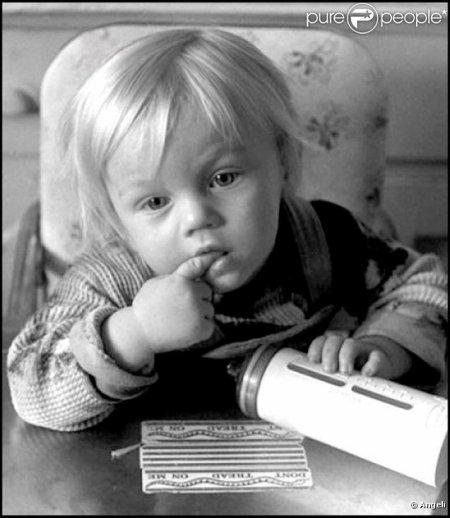 Eh oui, Leonardo DiCaprio a bien grandi..