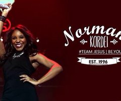 Happy Birthday Normani!