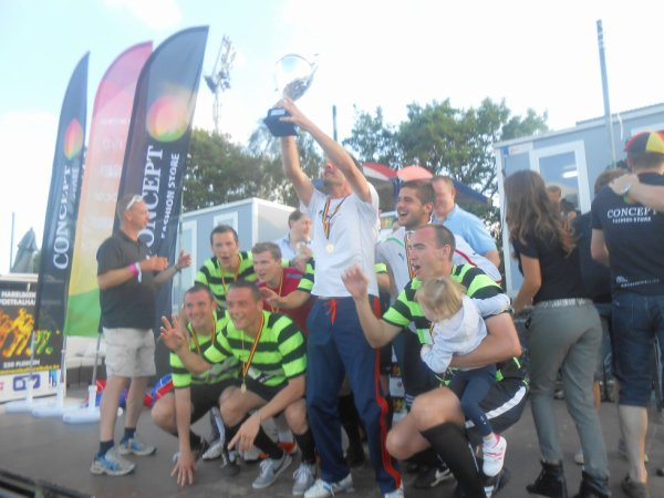 tournoi Harelbeke 2013