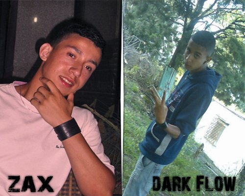 Zax Feat Dark Flow