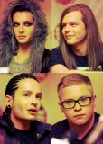 Photo de Citation-tokio-hotel