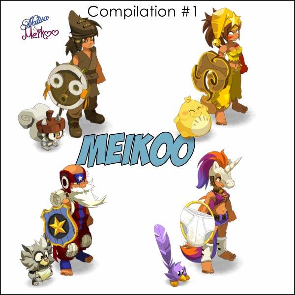 Compilation #1