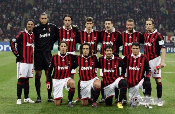 AC Milan 2009