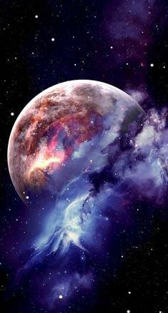 l'espace mon univers