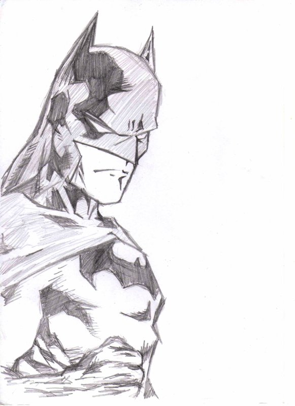 Justice League Project : Batman