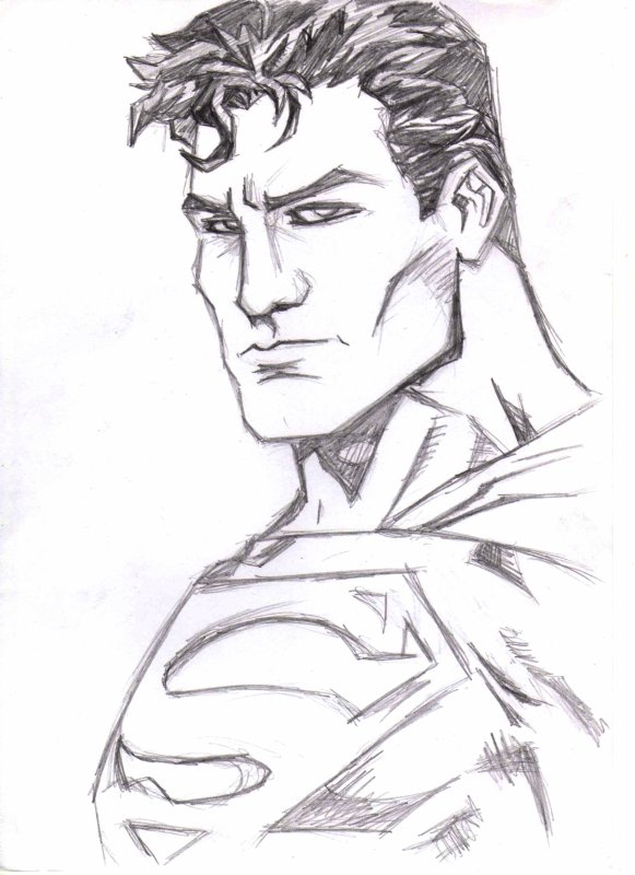 Justice League Project : Superman
