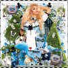 Fée comme moi n°256 : Alice In Wonderland by Zipepette