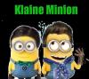 Klaine ♥♥ Trooop chou