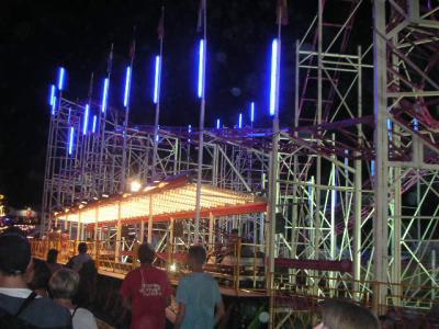 parc attraction marseillan