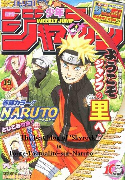 Toute-l'actualité-sur-Naruto ---- } Article Principal