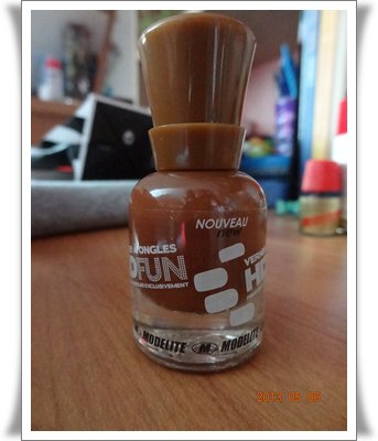 Achats Nail Art ! (2) + Avis