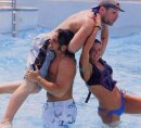 Photo de catch--attack--backlash